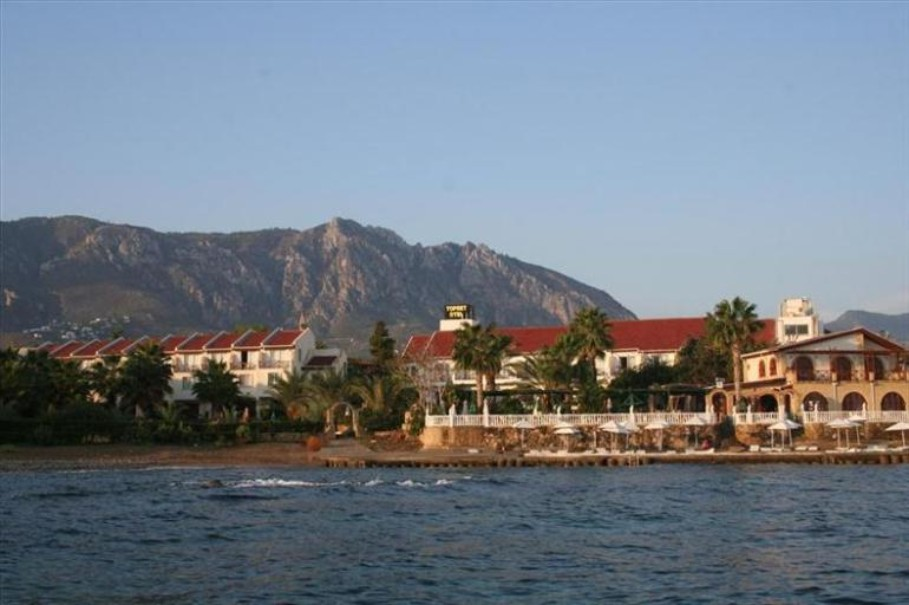 Hotel Topset (fotografie 3)