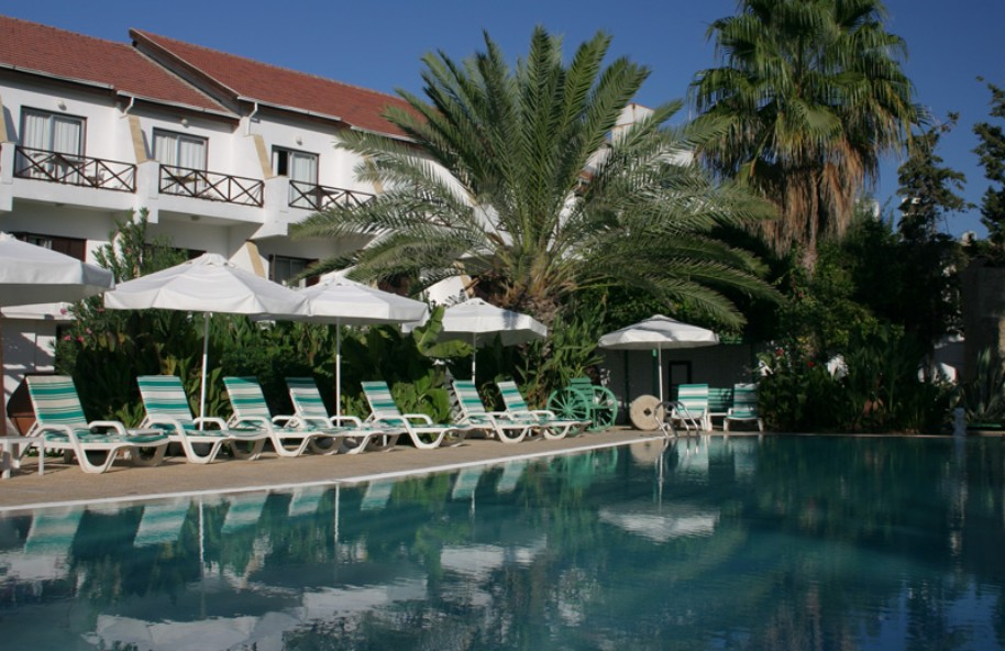 Hotel Topset (fotografie 4)