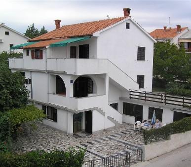 Apartmánový dům Žarko