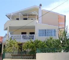 Apartmánový dům Huljev