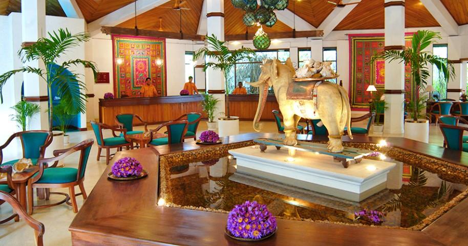 Hotel Tangerine Beach (fotografie 9)