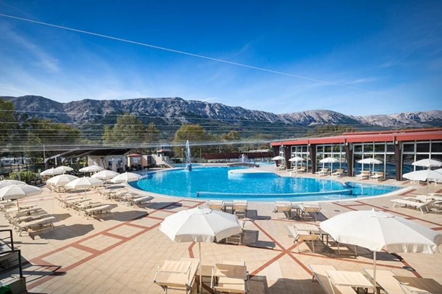 Hotel Corinthia Baška (fotografie 11)