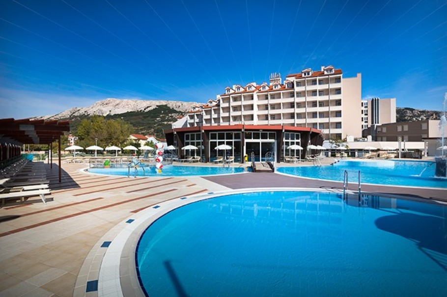 Hotel Zvonimir (fotografie 18)