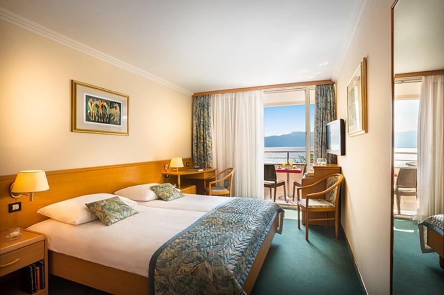 Hotel Corinthia Baška (fotografie 8)