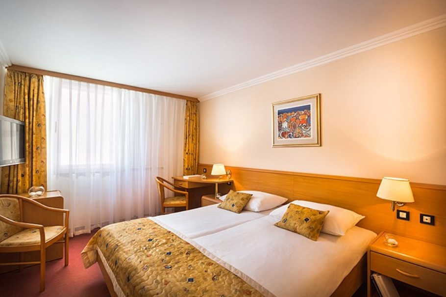 Hotel Corinthia Baška (fotografie 21)