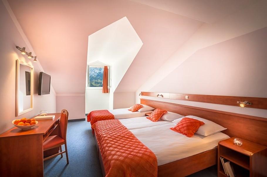 Hotel Corinthia Baška (fotografie 22)
