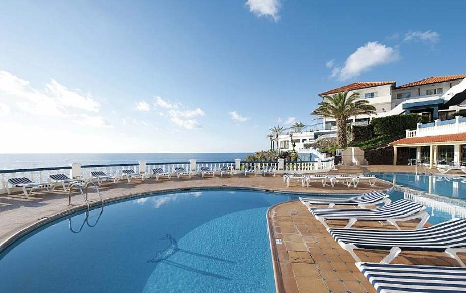 Hotel Roca Mar (fotografie 1)