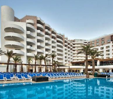 Db San Antonio Hotel & Spa (hlavní fotografie)