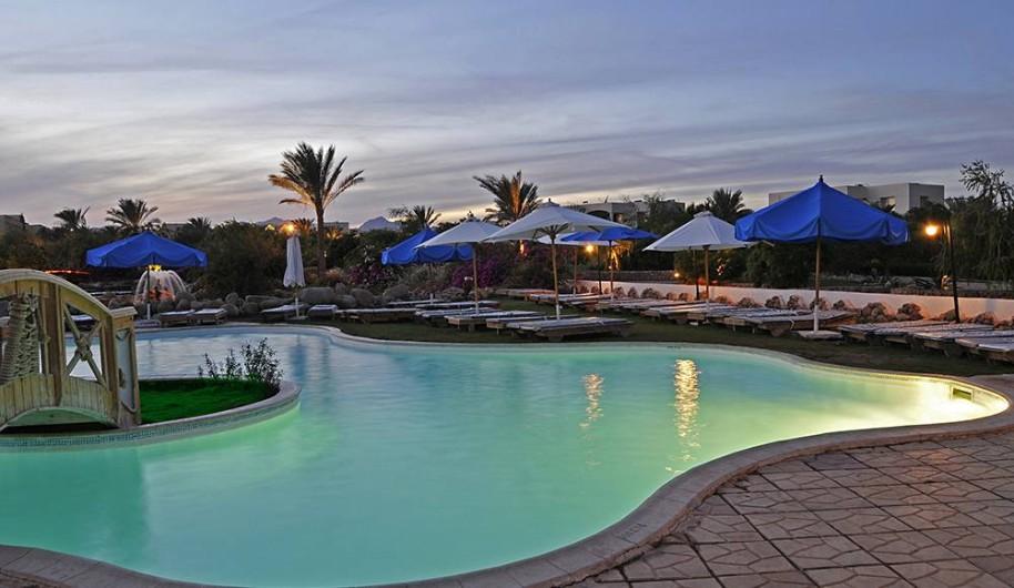 Hotel Aurora Oriental Resort (fotografie 1)