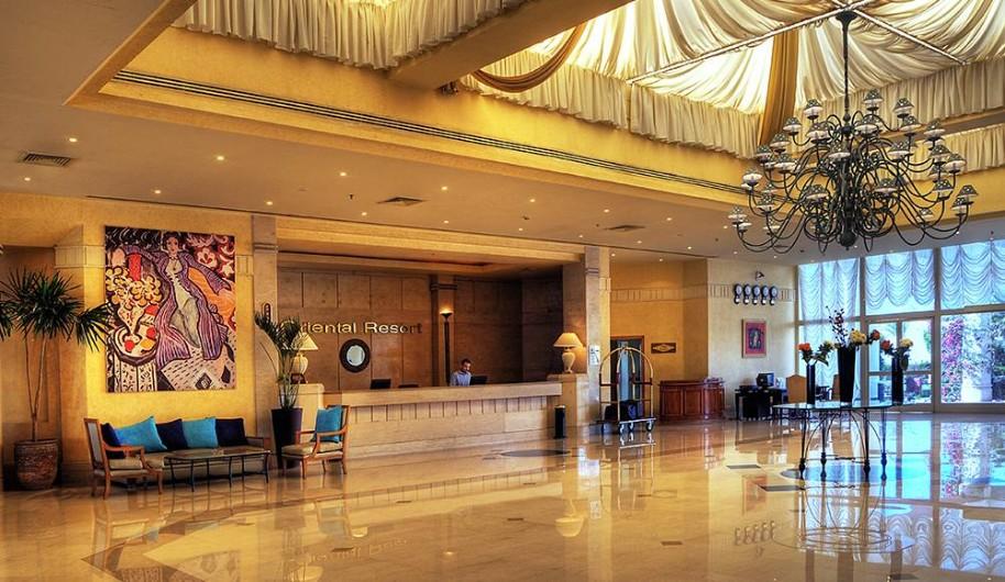 Hotel Aurora Oriental Resort (fotografie 3)