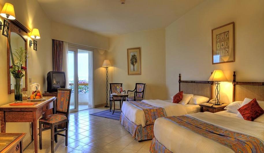 Hotel Aurora Oriental Resort (fotografie 5)
