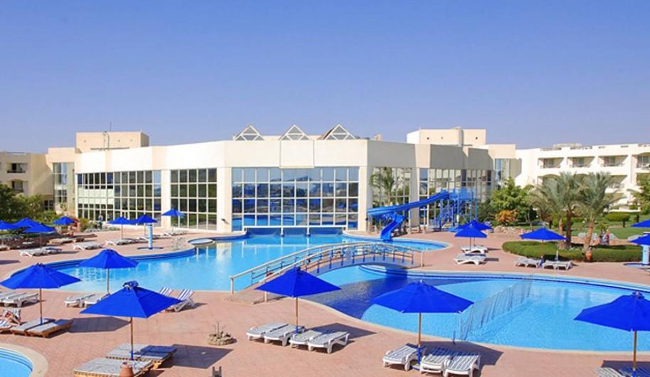 Hotel Aurora Oriental Resort (fotografie 7)