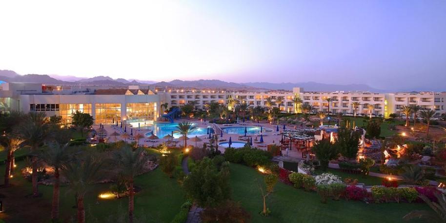 Hotel Aurora Oriental Resort (fotografie 8)