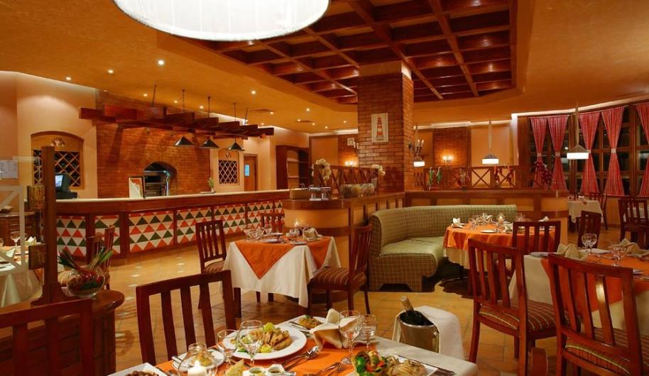 Hotel Aurora Oriental Resort (fotografie 9)