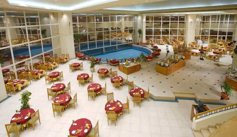 Hotel Aurora Oriental Resort (fotografie 10)