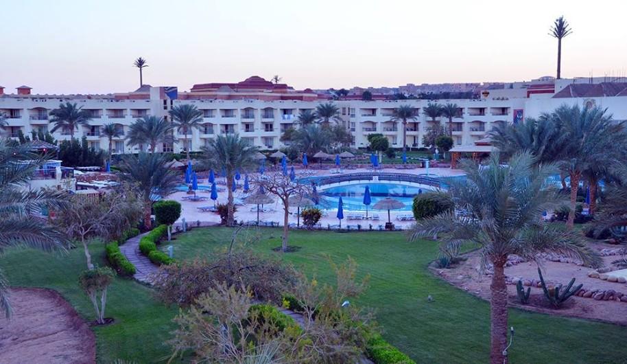 Hotel Aurora Oriental Resort (fotografie 11)
