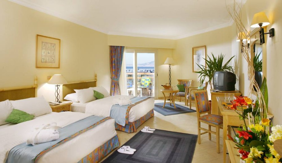 Hotel Aurora Oriental Resort (fotografie 13)
