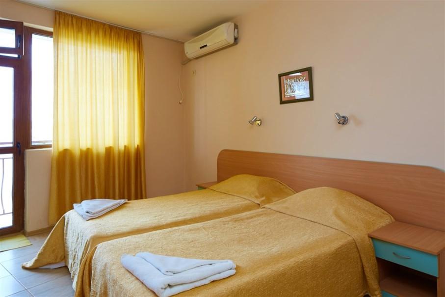 Penzion Casa Zdrava (fotografie 7)