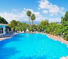 Hotel Villagio Alkantara