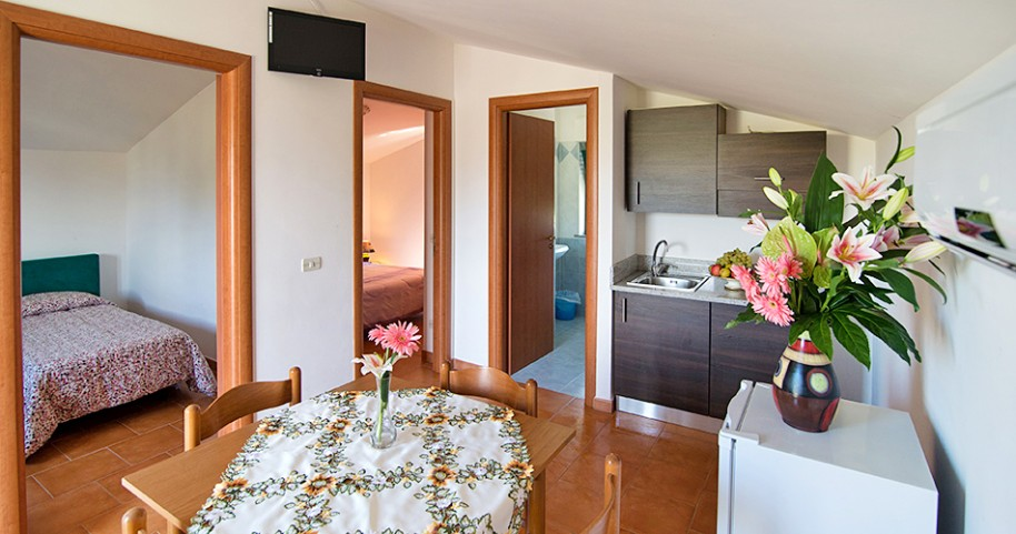 Hotel Villagio Alkantara (fotografie 13)