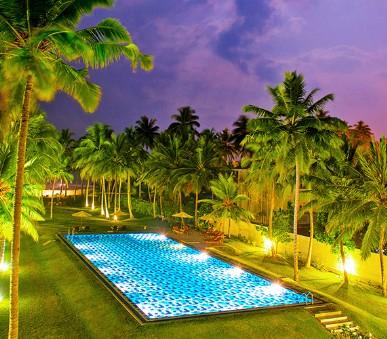 Hotel Taprobana Wadduwa (hlavní fotografie)