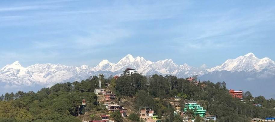 Nepál - královská města, Himaláje, safari v Chitwanu (Expedice) (fotografie 9)