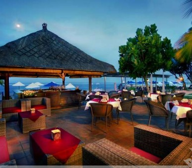 Grand Aston Bali Beach Resort & Spa Hotel