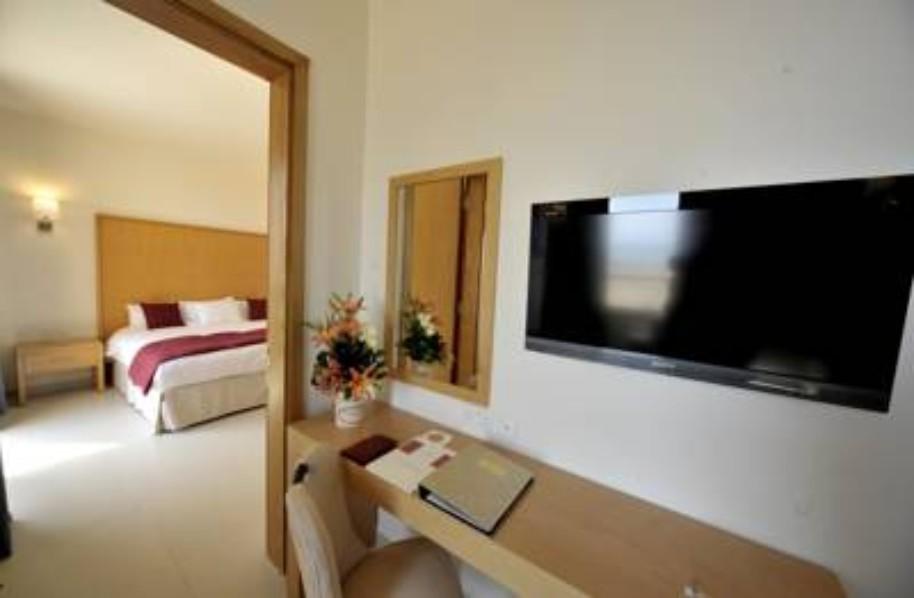Hotel Ramada Dead Sea Resort (fotografie 2)