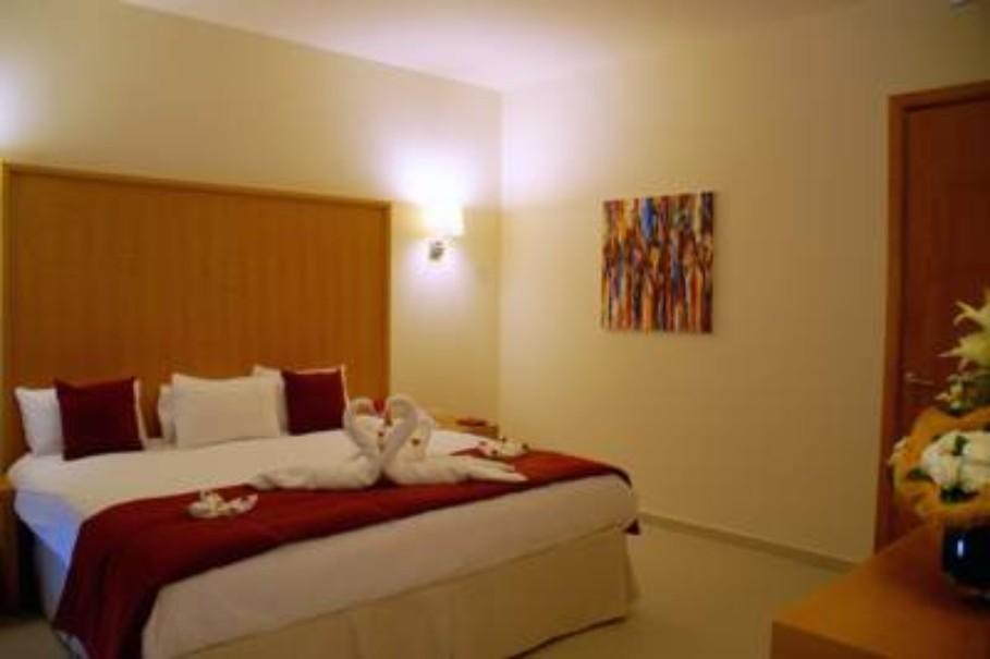 Hotel Ramada Dead Sea Resort (fotografie 4)