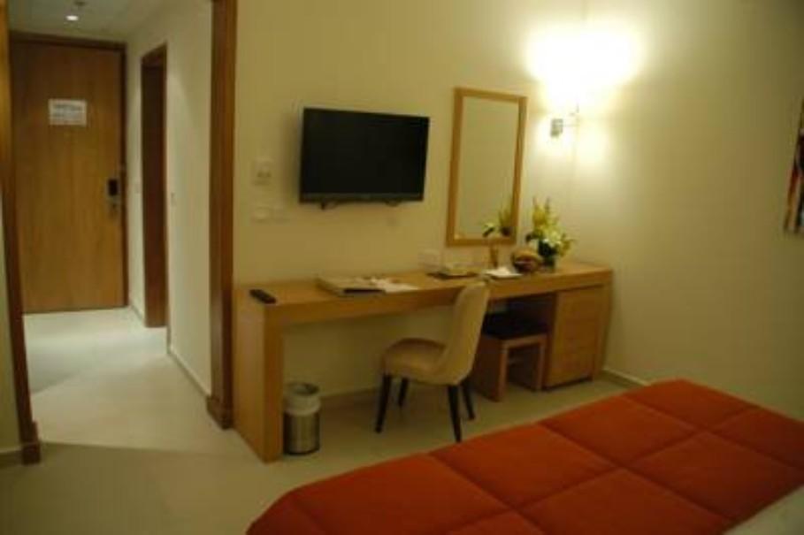 Hotel Ramada Dead Sea Resort (fotografie 5)