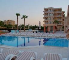 Hotel Ramada Dead Sea Resort