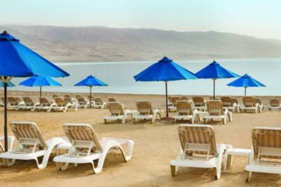 Hotel Ramada Dead Sea Resort (fotografie 8)
