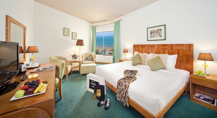 Hotel Bm Beach (fotografie 3)