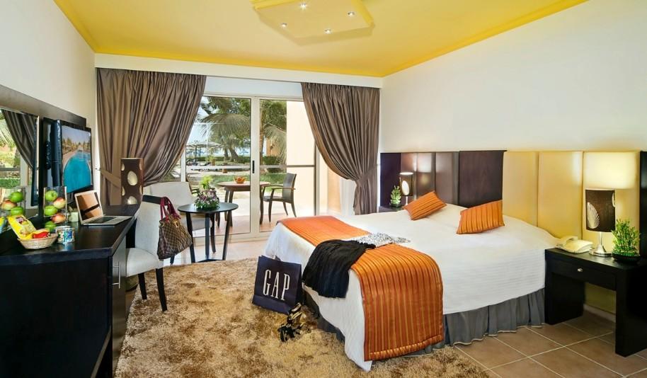 Vily Smartline Ras Al Khaimah Beach Resort (fotografie 15)