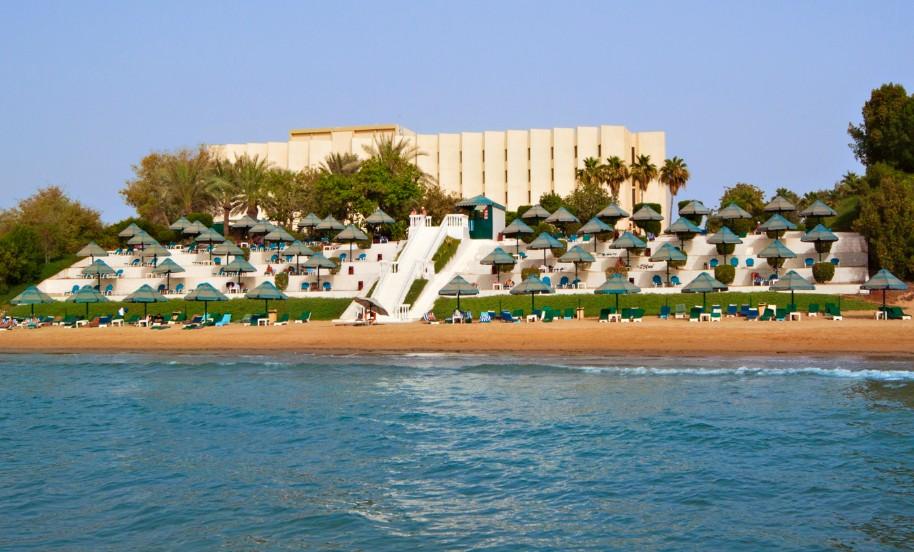 Hotel Bm Beach (fotografie 1)