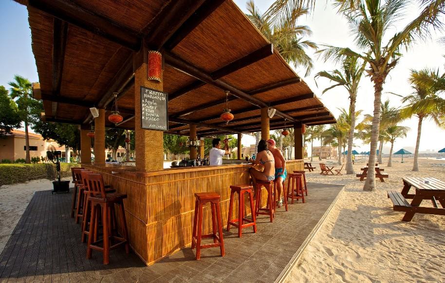 Vily Smartline Ras Al Khaimah Beach Resort (fotografie 7)