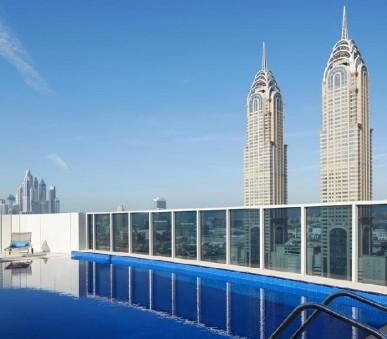Dusit D2 Kenz Hotel Dubai (hlavní fotografie)