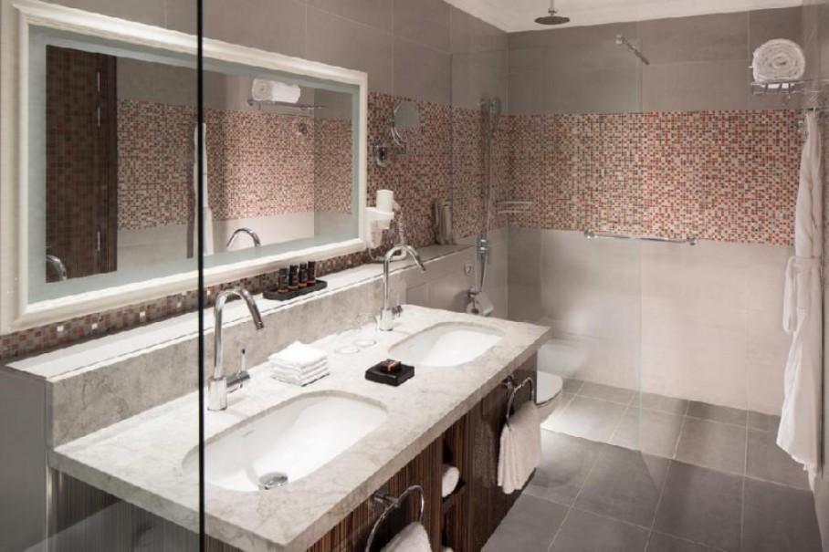 Dusit D2 Kenz Hotel Dubai (fotografie 13)