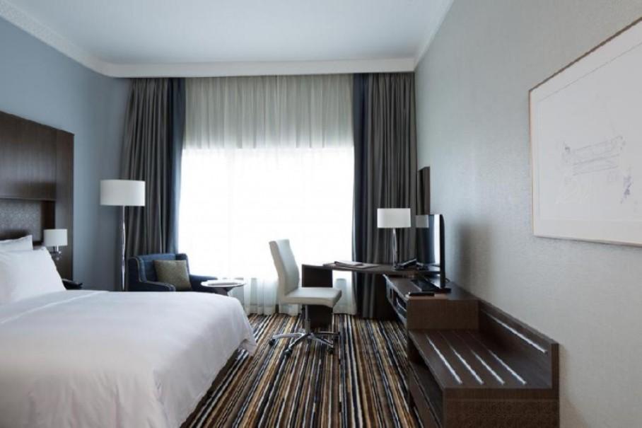 Dusit D2 Kenz Hotel Dubai (fotografie 18)
