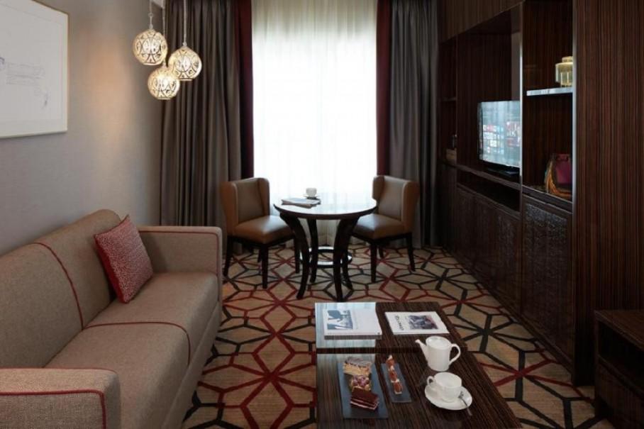 Dusit D2 Kenz Hotel Dubai (fotografie 19)