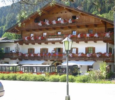 Hotel Dorferwirt (hlavní fotografie)