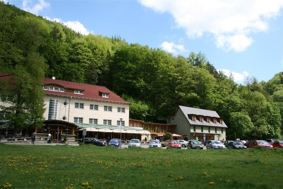 Hotel Skalní Mlýn (fotografie 17)