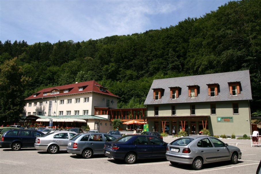Hotel Skalní Mlýn (fotografie 18)
