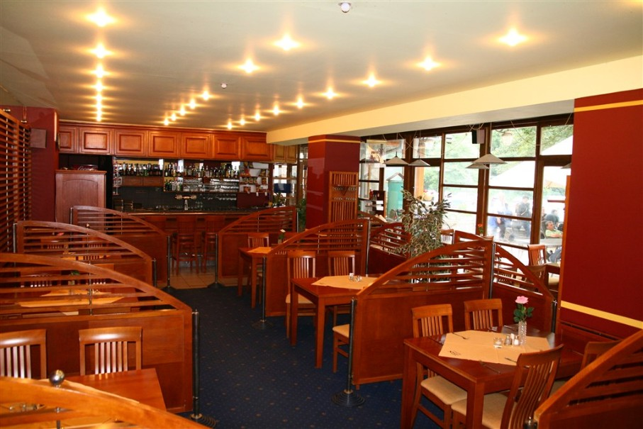 Hotel Skalní Mlýn (fotografie 19)