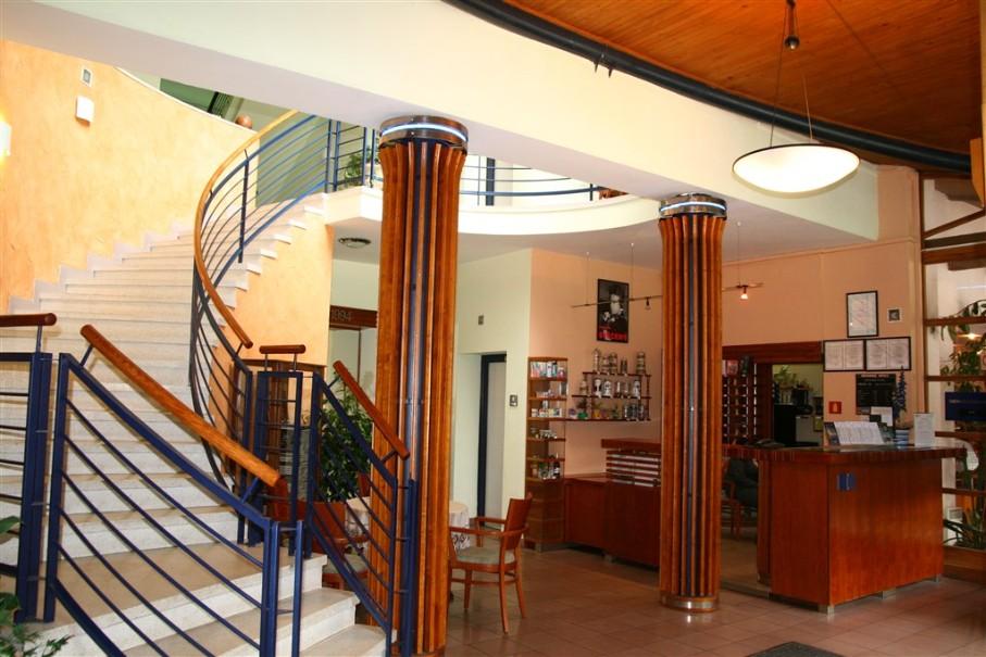 Hotel Skalní Mlýn (fotografie 20)