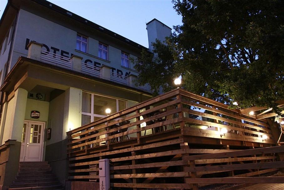 Wellness Hotel Centrál (fotografie 9)