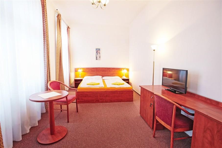 Wellness Hotel Centrál (fotografie 15)