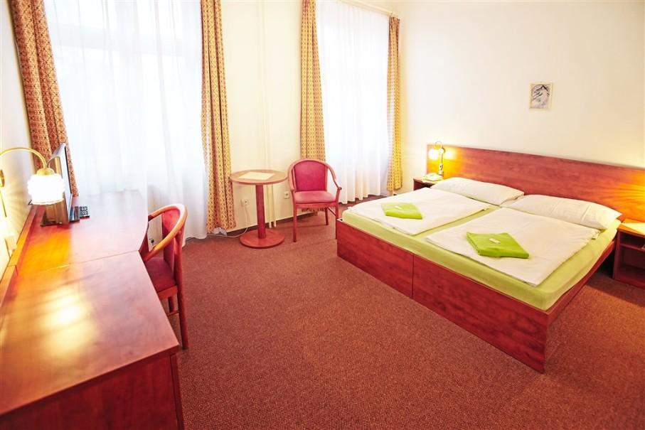 Wellness Hotel Centrál (fotografie 16)