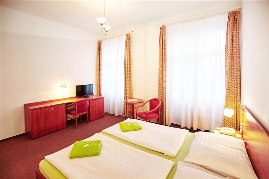 Wellness Hotel Centrál (fotografie 17)