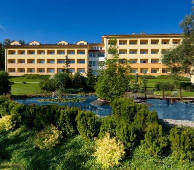 Wellness Hotel Frymburk (hlavní fotografie)